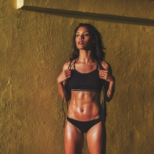 Abs Workout and Digestive Enzyme