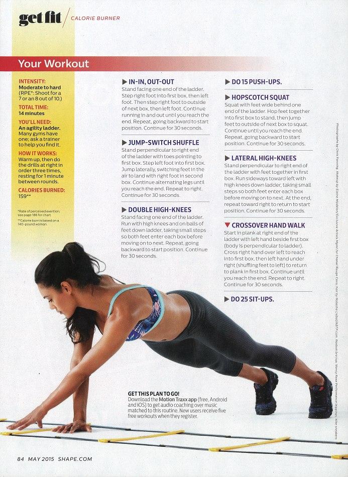 Shape Magazine 3-TaylorWalkerFit.com