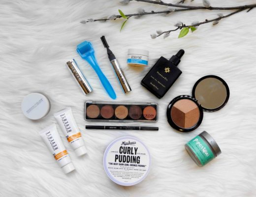 Fall Beauty Must Haves-TaylorWalkerFit.com