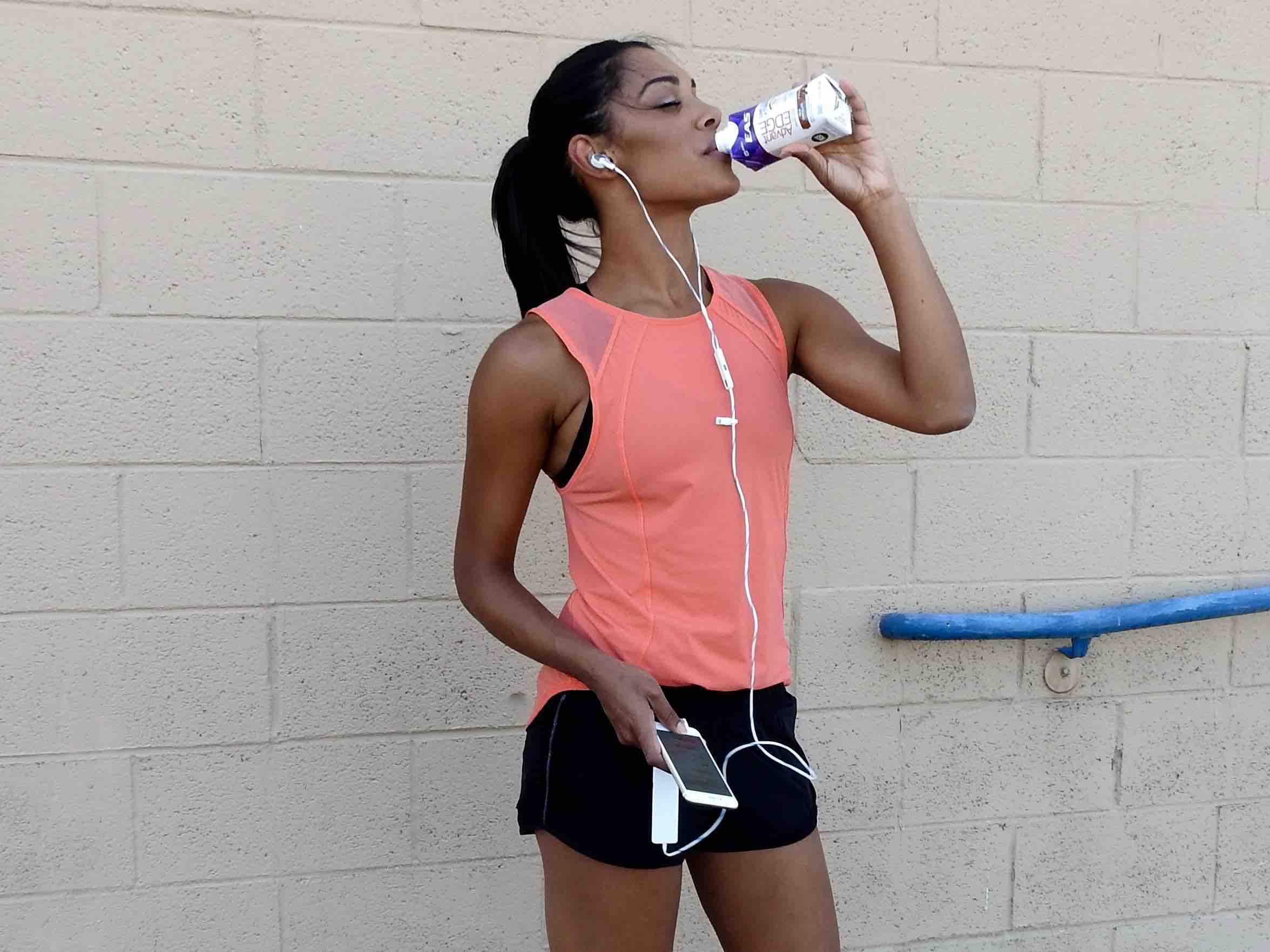 What to eat before you workout to lose weight