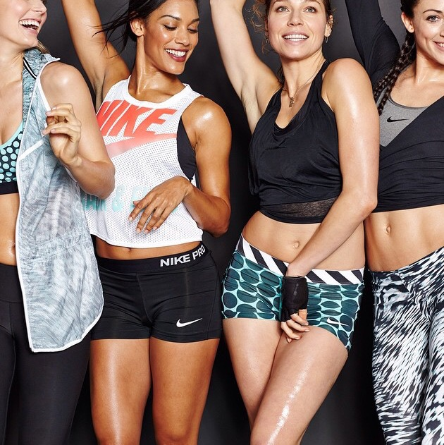 10 Tips On What Not To Do In A Group Fitness Setting Taylor Walker Fit