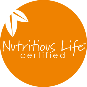 Nutritious Life Certified