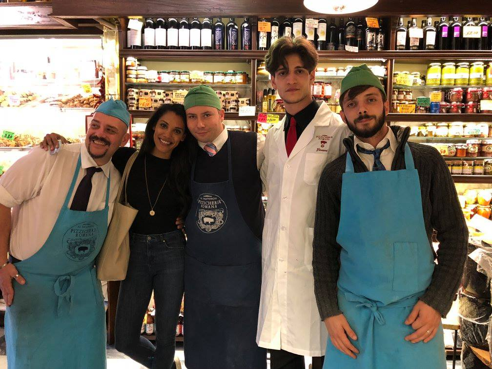 Top 10 Tips to Stay Healthy in Rome